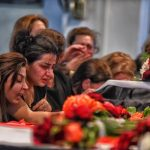A Mahardeh i cristiani muoiono nell'indifferenza